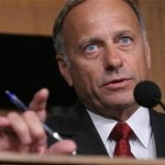 Steve King to Chair House Agriculture Subcommittee