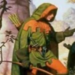 Robin Hood and the Miserly Philanthropist