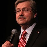 Terry Branstad Streamlines Restoration of Voting Rights Process for Ex-Felons