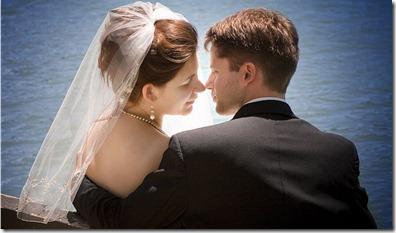 Backlight-wedding