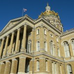 Iowa Senate Democrats Nix Taxpayer Refund