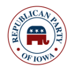 The Republican Party of Iowa, Fundraising and Unity