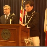 Iowa Governor Terry Branstad Unveils 2013 Education Agenda