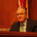 Tom Harkin: We Don't Have a Spending Problem