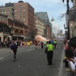 Three Confirmed Dead, Dozens Injured After Boston Marathon Explosions