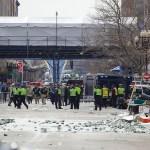 In Light of the Boston Marathon Bombing We Must Maintain Liberty