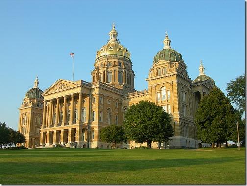 Iowa-State-Capitol