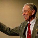 Chuck Grassley & Steve King Talk Common Core