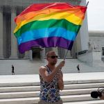 Supreme Court Finds DOMA Unconstitutional; Doesn't Rule on Proposition 8