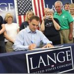 Ben Lange Opts Out of Iowa 1st Congressional District Run in 2014