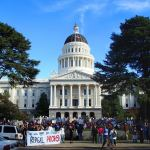 California County Clerks Warned to Not Issue Marriage Licenses to Gay Couples