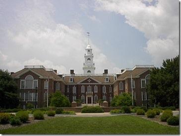 Delaware State Capitol