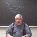 Sam Clovis Criticizes Marco Rubio & GOP Supporters of Immigration Reform