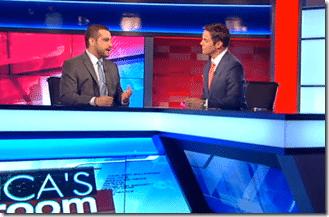 Robert Zimmerman on Fox News