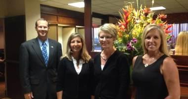 CWA Iowa Staff