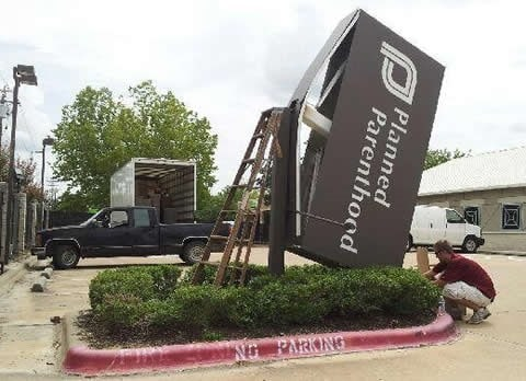 Bryan/College Station Planned Parenthood