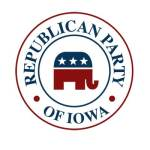 The Republican Party of Iowa State Convention Drama