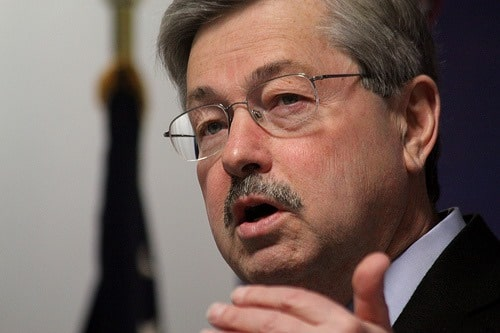 Governor Branstad's Common Core Executive Order, A Good First Step