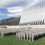 Chaplains to Air Force Academy: Obey the Law Concerning Oaths