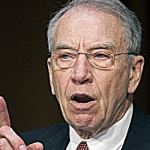 "Chuck Grassley: Obama ""Stonewall"" Puts National Security at Risk"
