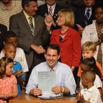 2013: A Quiet Year for Wisconsin Politics?