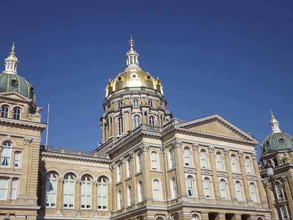 Iowa-State-Capitol-East-Side