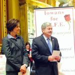 Doctor Prescribed Suicide Bill Filed By Iowa House Democrats