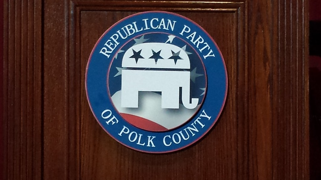 Polk County Republicans