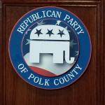 Polk County Republican Convention Held Amidst Dele-GATE