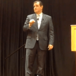 Iowa Homeschoolers Wooed by Ted Cruz, Candidates