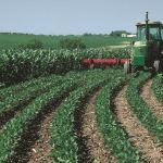 Monte Shaw Announces Iowans for Shaw Agriculture Team