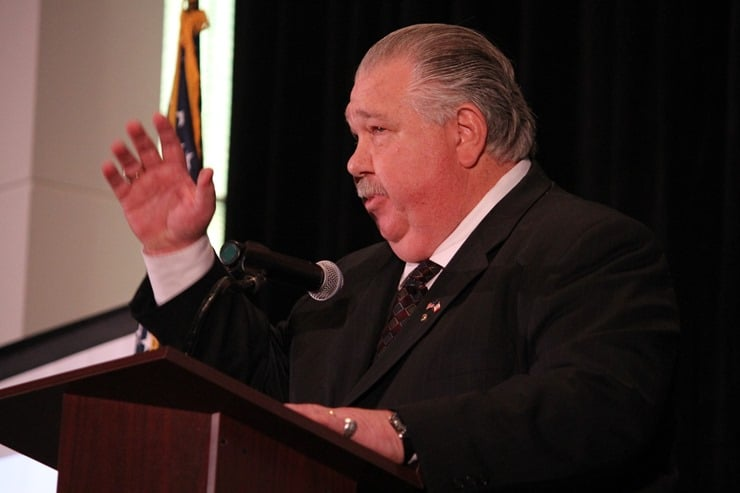 Sam Clovis - 2014 Iowa GOP Lincoln Dinner