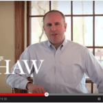 Monte Shaw's First TV Ad Highlights Him as a Father, Fiscal Conservative