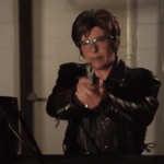 Joni Ernst Receives NRA Endorsement in Iowa U.S. Senate Race