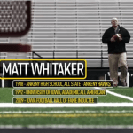 Whitaker, Young Release First TV Ads of Their Campaigns