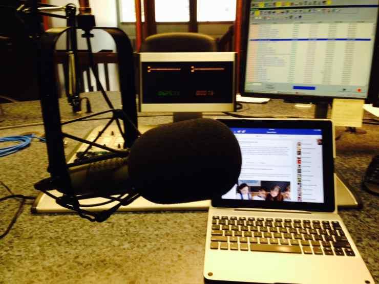mic-studio