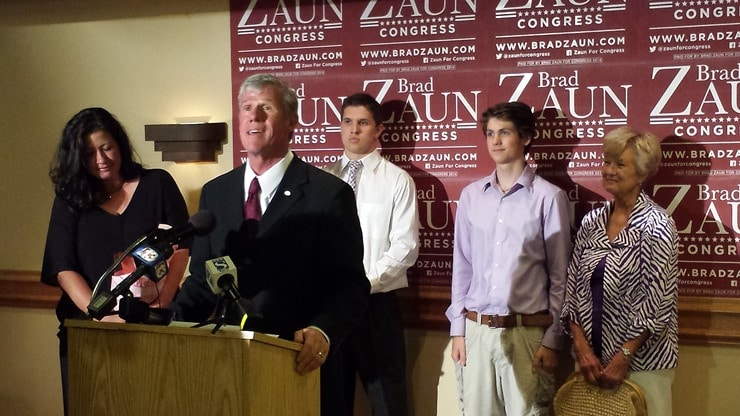 Brad-Zaun-Primary-Night-Speech