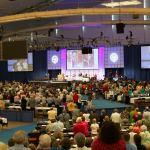 Presbyterians Redefine Marriage