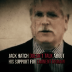 RGA Ad Targets Jack Hatch on Property Rights and Tax Returns