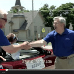 Branstad-Reynolds Release Sixth General Election TV Ad