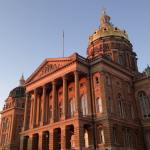 Iowa General Assembly Cost of Sponsored Legislation