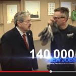 Branstad and Pate Unveil New Ads