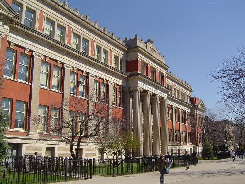 Lincoln Park High School - Chicago, IL