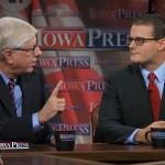 Branstad Appoints Adam Gregg as Iowa State Public Defender