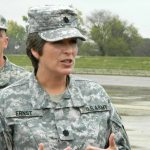 Joni Ernst Supports Deployment of National Guard to Mexican Border