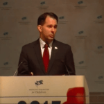 Scott Walker Discusses Educational Choice (Video)