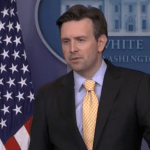 WH Spokesperson Admits Parroting Planned Parenthood Talking Points