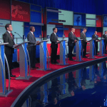 Winners and Losers: Fox News GOP Debate