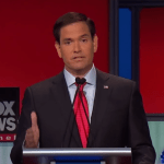 "Rubio: Future Generations Will ""Call Us Barbarians for Murdering Millions of Babies"""