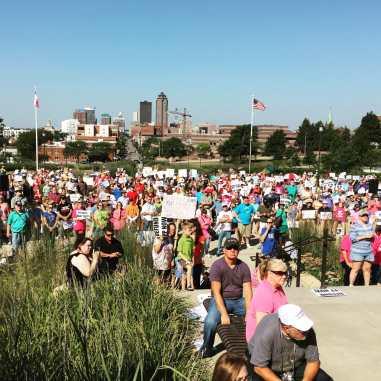 #TruthExposed Rally